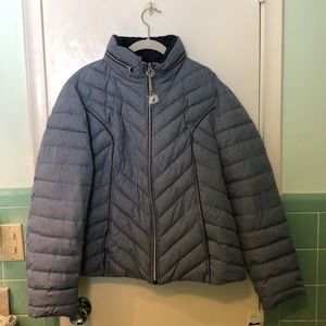 Nautica NWT size xl packable puffer jacket